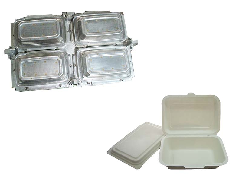 Tableware Molds